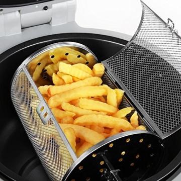 3D Käfig Heißluftfritteuse VitAir