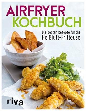 Philips Airfryer Kochbuch