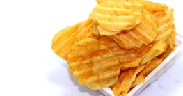 Heißluft Fritteuse Rezepte Chips