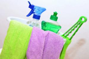 Heißluftfritteuse reinigen