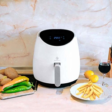 NUTRILOVERS FRYER