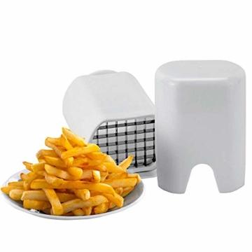 Nuri Fryer Pommesschneider